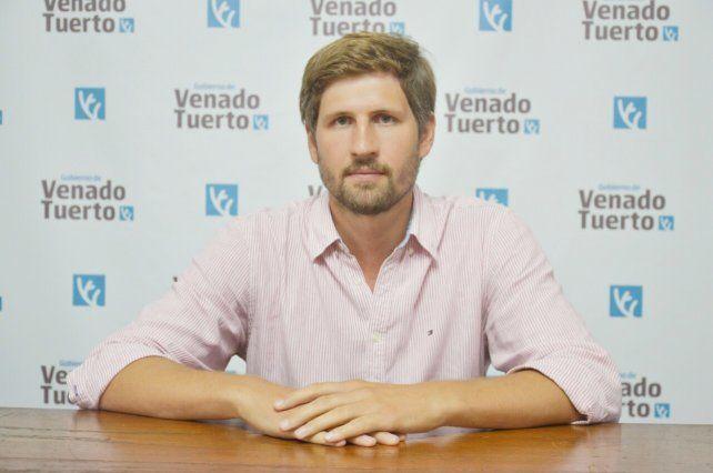 La Secretaría de Desarrollo Productivo y Planeamiento, a cargo de Santiago Meardi, anunció créditos bandos para comerciantes y emprendedores.
