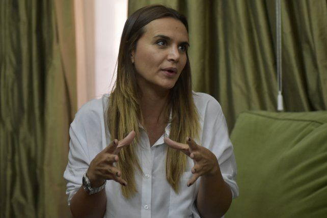 Granata denunció presiones para que bajen su candidatura