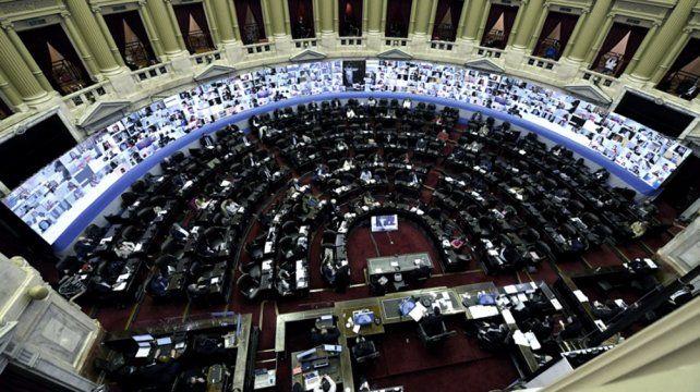 Se viene una sesión especial que será crucial para las metas que se fijó el gobierno de Alberto Fernández.