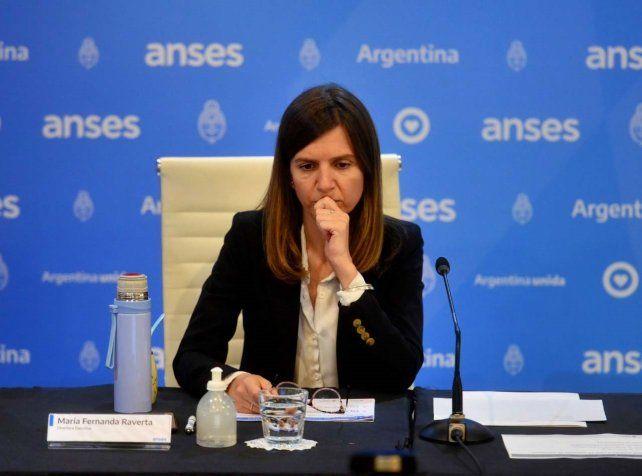 Raverta presentó en Mar del Plata el nuevo beneficio.