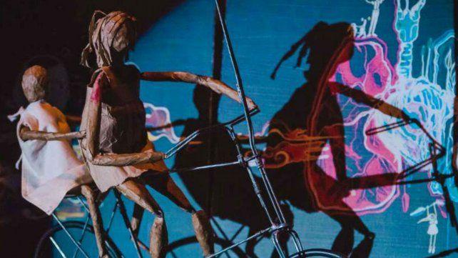 Arranca El Otro Festival, con espectáculos y charlas sobre arte y salud