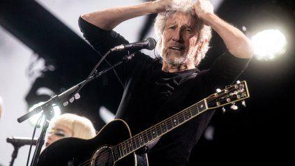 Roger Waters sigue adelante con su campaña para pedir el boicot de Israel en las competencias de fútbol.