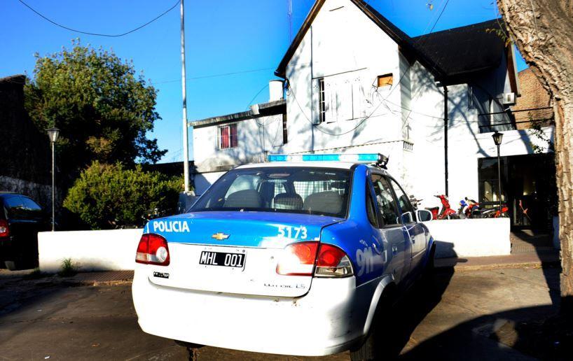 La comisaría 10ª investiga el robo a una casa de zona norte.