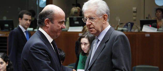 El ministro de Economía español