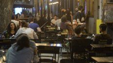 Los bares cerrarían entre las 20 y las 22. El horario exacto se está definiendo.