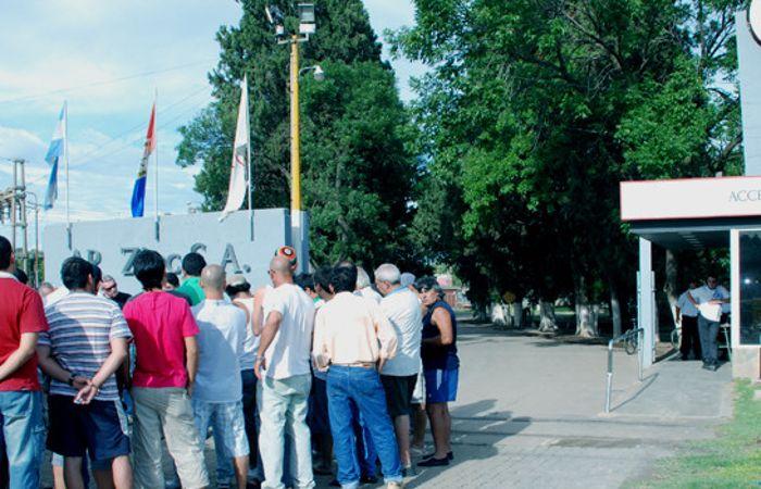 Ar-Zinc confirmó que no reactivará la planta de Fray Luis Beltrán