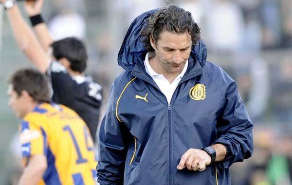 Los dirigentes de Central son optimistas con la continuidad de Juan Antonio Pizzi como técnico de Central.