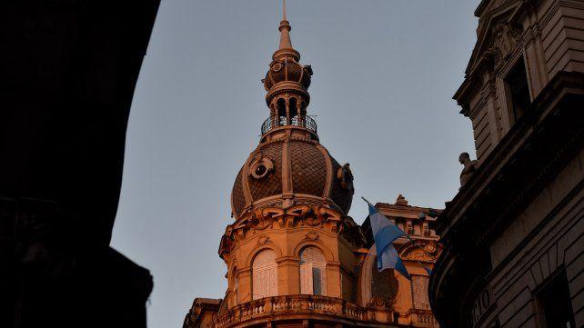 Las cúpulas destacadas de la ciudad
