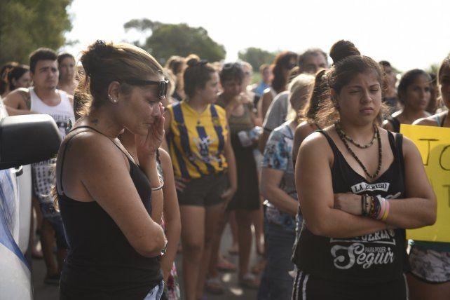 Diversas manifestaciones reclamaron que se retire la licencia a Monticas.