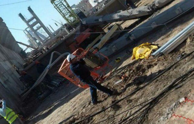 Identificaron al operario fallecido en el accidente de la empresa aceitera de Timbúes