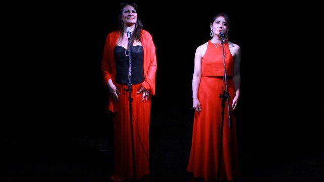 La mezzosoprano Anabella Carnevalli y la soprano Ivana Ledesma interpretarán arias y fragmentos de óperas.