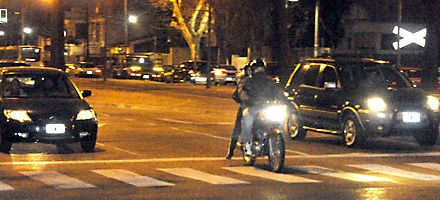 Al menos 22 muertos en accidentes  de tránsito en el fin de semana largo