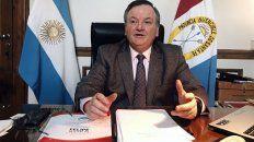 michlig: al departamento san cristobal le asignaron 150 millones del fondo de obras menores
