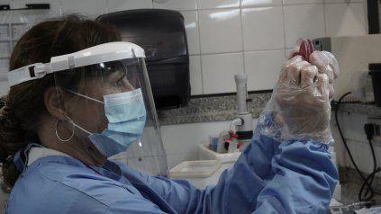 Los operativos de testeos forman parte de la estrategia oficial para frenar los contagios.