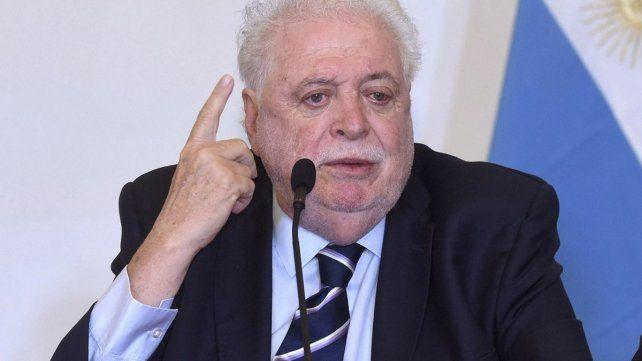 Vacunación VIP el presidente le pidió la renuncia a Ginés y Vizotti asume como ministra