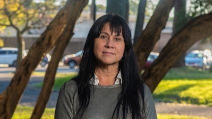 Alicia Cavallero, la hija del Tigre, quiere continuar su legado político desde el Concejo Municipal.