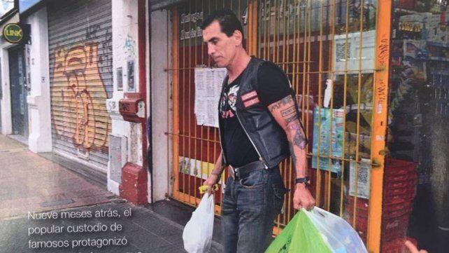 La milagrosa recuperación de Dani La Muerte tras la balacera en Luján