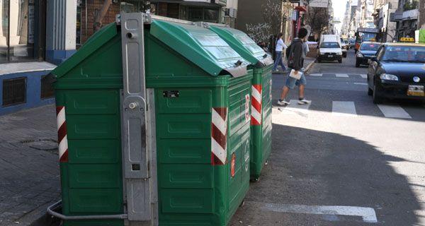 La recolección de residuos en Rosario se realiza en perfectas condiciones