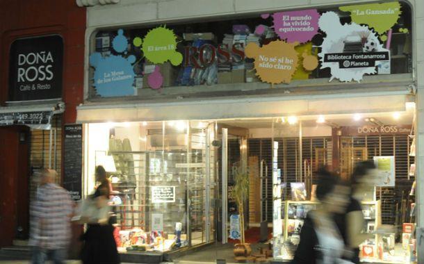 Nuevos dueños. La librería pasará a ser gerenciada por Cúspide Libros. (Foto: H. Río)
