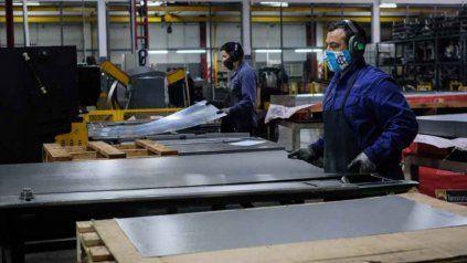 Representantes de la industria resaltaron las políticas de apoyo al sector productivo del actual gobierno.