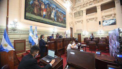 La legisladora del socialismo hizo una mención especial al tema referido a la ESI.