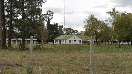 Desactivaron en Santa Fe una fiesta clandestina que se realizaba en un predio del Ejército