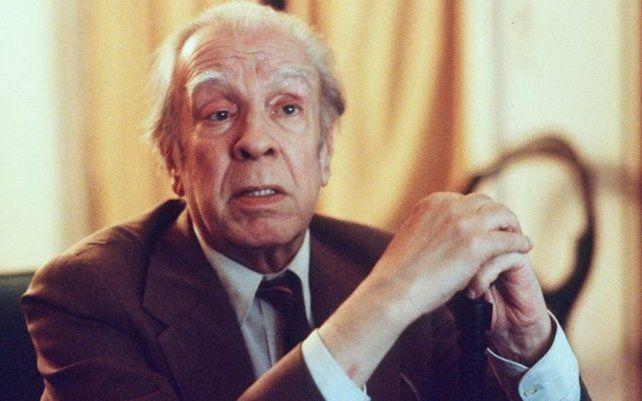 Retrato borgeano de Borges