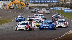 El Top Race baraja algunas alternativas para correr en Buenos Aires.