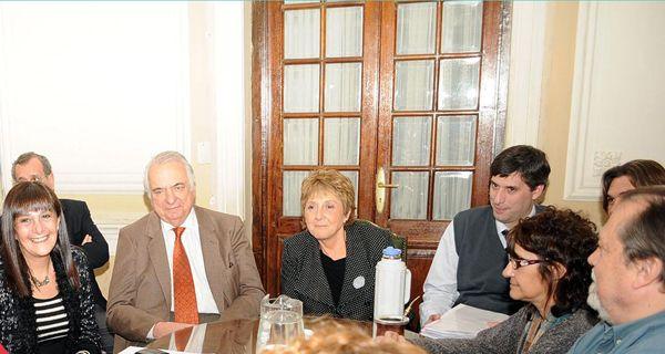 Amsafé Rosario advierte: si no hay una propuesta seria va al paro 48 horas