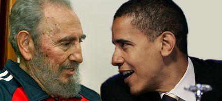 Castro dice que Cuba puede conversar con Obama pero sin imposiciones