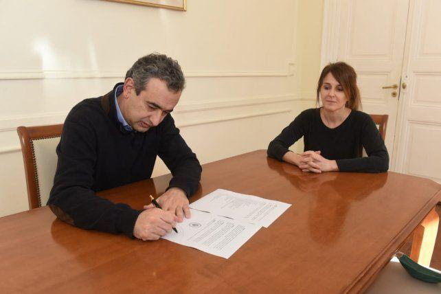 Rosario tendrá un registro de organizaciones que abordan la violencia de género