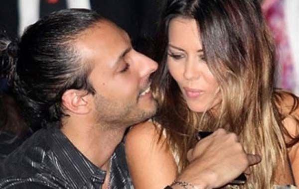Karina confirmó que avanza el divorcio con Fariña.