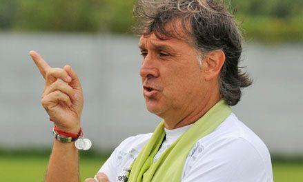 Martino aseguró que Ñuls acumula los puntos que mereció
