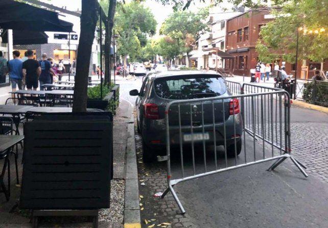 Javkin y la polémica en Pichincha: No tengo dudas, prefiero cambiar autos por mesas