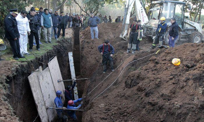 Procesaron a cuatro empleados de una constructora por la muerte de un obrero
