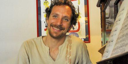 Coti Sorokin: Hago rock con una raíz tanguera