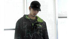 Milton César, el joven de barrio Tablada al que acusan por el crimen de un vecino con el que había compartido celda en prisión.
