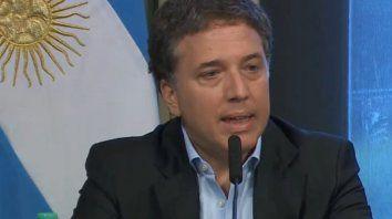 El ministro de Hacienda Nicolás Dujovne, pronosticó que durante 2017 el gobierno contará con más recursos de los presupuestados, que se volcarán a reducir el déficit fiscal.