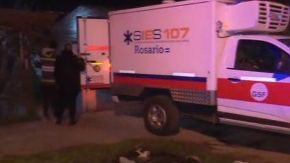 Un hombre murió quemado tras descompensarse en su casa
