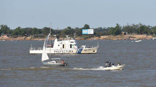 Cabañeros y guías de pesca protestarán en el puente a Victoria contra las restricciones a la actividad náutica