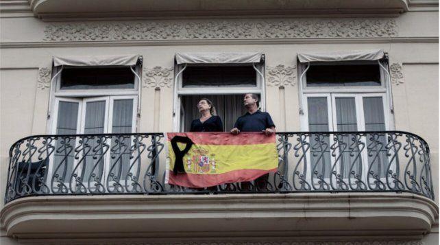 En España los contagios de coronavirus aumentan y crece la presión en el sistema sanitario