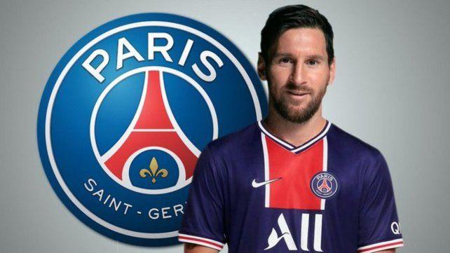 Cotizada. La camiseta que lucirá Messi estará a disposición este miércoles y seguramente habrá récord de ventas.