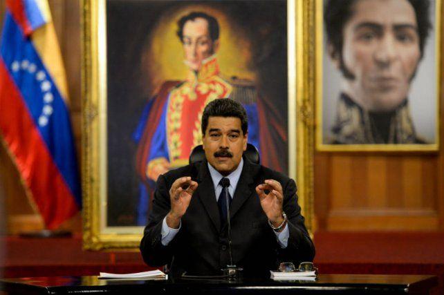 Venezuela retiró la señal de CNN y la acusa de poner en marcha una operación de guerra psicológica