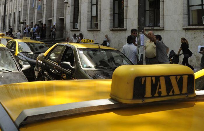 El asalto al taxista se produjo en la madrugada del domingo 20 del corriente en la zona de Gustavo Cochet y Donado. (Foto:Archivo)