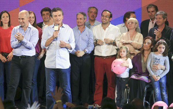 El PRO arrasó con los votos y consolidó su hegemonía en la Capital Federal