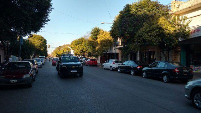 Casilda es una de las localidades con mayores contagios de toda la provincia.