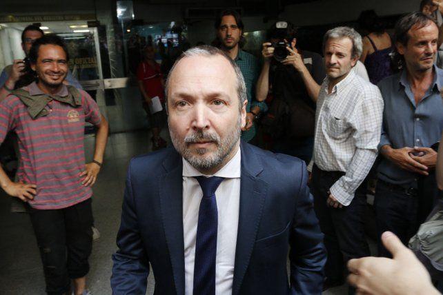 Justicia. Procesaron a Martín Sabbatella por presunto fraude con los subsidios de la exAfsca.