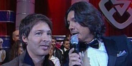 Adrián Suar justificó el pésimo momento de Marcelo Tinelli en el rating