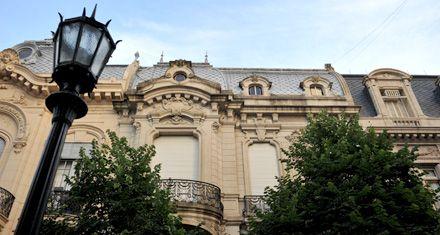La mansión Astengo fue a remate y ya tiene nuevos dueños