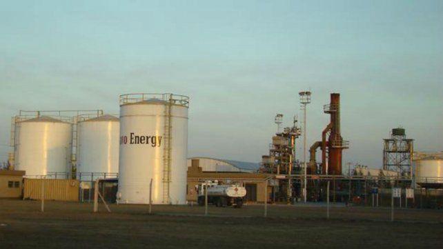Nueva audiencia por la crisis en Bravo Energy